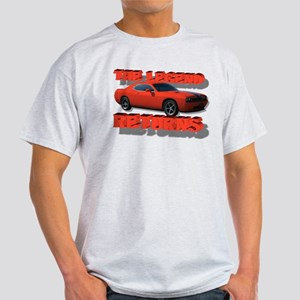 Challenger Light T-Shirt