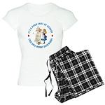 A Poor Sort of Memory Women's Light Pajamas