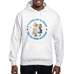 A Poor Sort of Memory Hooded Sweatshirt