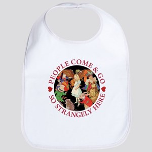 People Come and Go Bib
