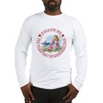 Follow Me To Wonderland Long Sleeve T-Shirt