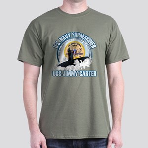 Navy Submariner SSN-23 Dark T-Shirt