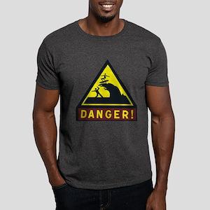 Danger Shorebreak Dark T-Shirt