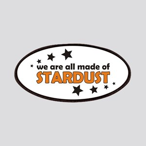 We Are All Made Of Stardust Patches