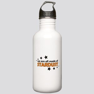 We Are All Made Of Stardust Stainless Water Bottle