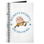 Humpty Dumpty Journal