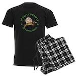 Humpty Dumpty Men's Dark Pajamas