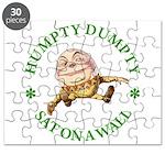 Humpty Dumpty Puzzle