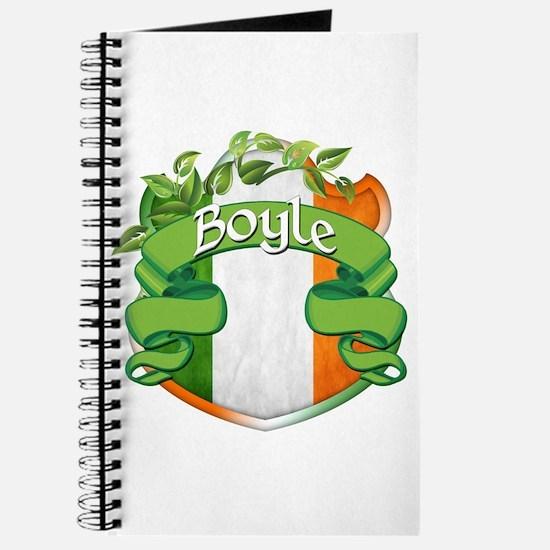 Boyle Shield Journal