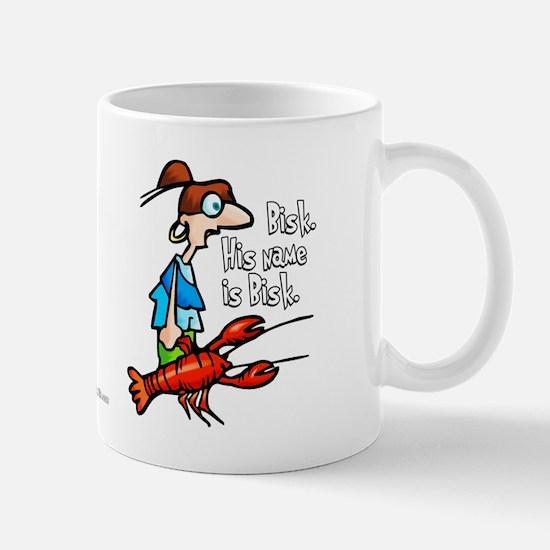 Bisk... Mug