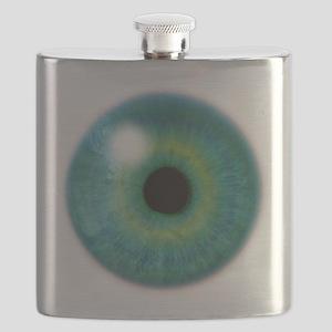 Cyclops Eye Flask