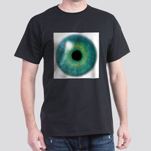 Cyclops Eye Dark T-Shirt
