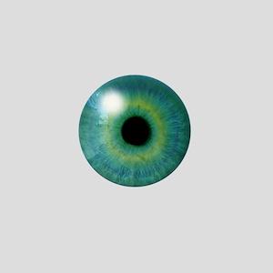 Cyclops Eye Mini Button