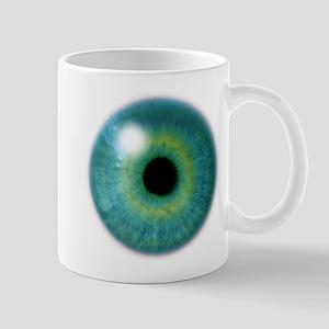 Cyclops Eye 11 oz Ceramic Mug