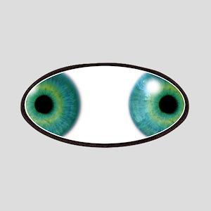 Eyeballs Patch