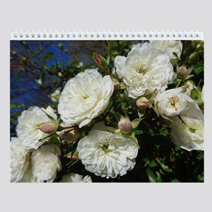 Nothing But Flowers 2013 Wall Calendar
