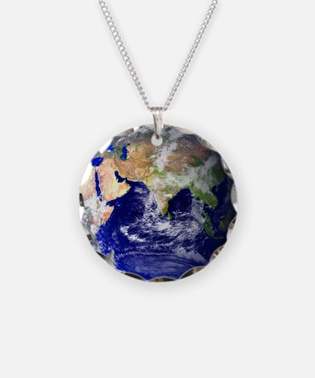 Earth (Middle East) Necklace