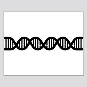 DNA Small Poster