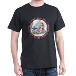 Follow Me To Wonderland Dark T-Shirt