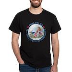 Follow Me To Wonderland Dark T-Shirt