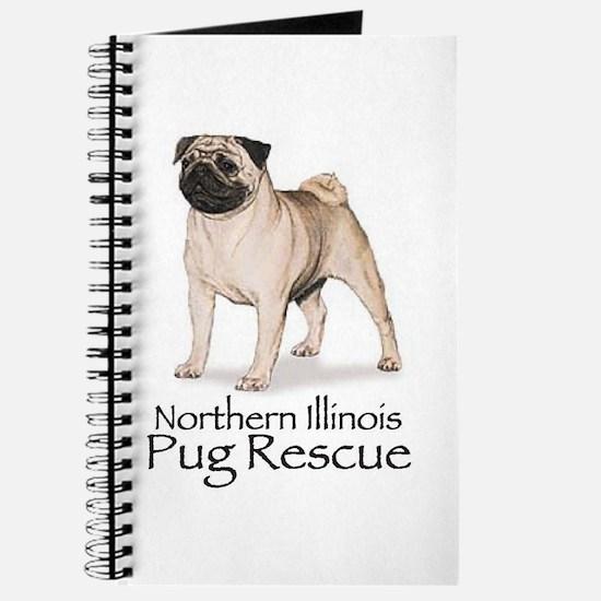 Northern Illinois Pug Rescue Journal