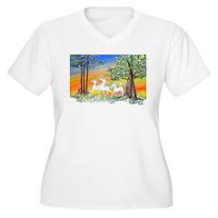 Dance of the Unicorn T-Shirt