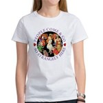 People Come and Go Women's T-Shirt