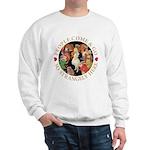 People Come and Go Sweatshirt