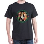 People Come and Go Dark T-Shirt