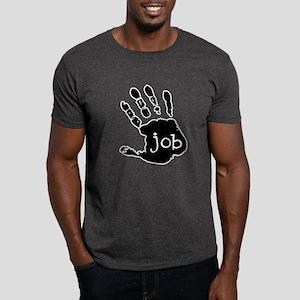 Hand Job Dark T-Shirt