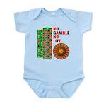 Roulette2 Infant Bodysuit