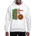 Roulette2 Hooded Sweatshirt