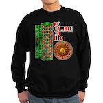 Roulette2 Sweatshirt (dark)