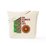 Roulette2 Tote Bag