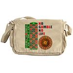 Roulette2 Messenger Bag