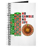 Roulette2 Journal