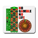 Roulette2 Mousepad