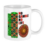 Roulette2 Mug