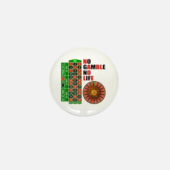 Roulette2 Mini Button