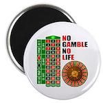 Roulette2 Magnet