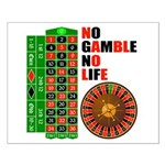 Roulette2 Small Poster