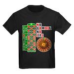 Roulette2 Kids Dark T-Shirt