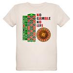 Roulette2 Organic Kids T-Shirt
