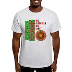 Roulette2 Light T-Shirt