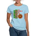 Roulette2 Women's Light T-Shirt