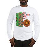 Roulette2 Long Sleeve T-Shirt