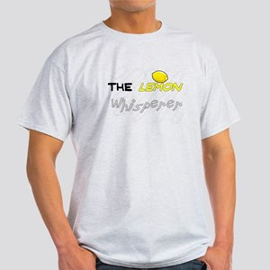 The Whisperer Light T-Shirt