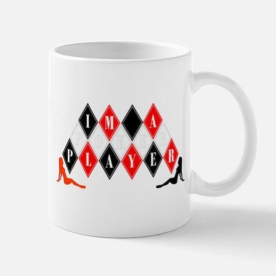 Im a Poker Player Mug