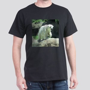 POLAR BEAR LOVER Dark T-Shirt