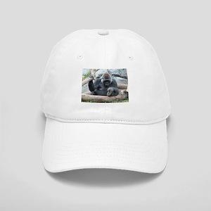 I LOVE GORILLAS Cap
